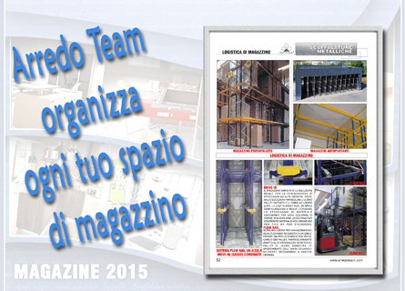 Soppalchi Metallici  toscana Livorno pisa firenze